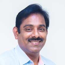 Dr. R. Mohan