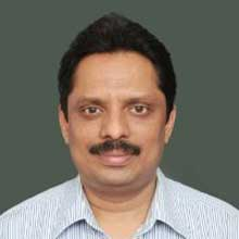 Dr. K. G. Suresh Rao