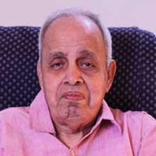K Nagarajan