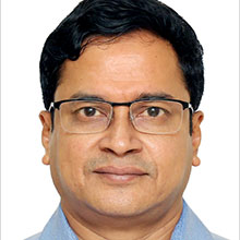 K R Chandrasekaran