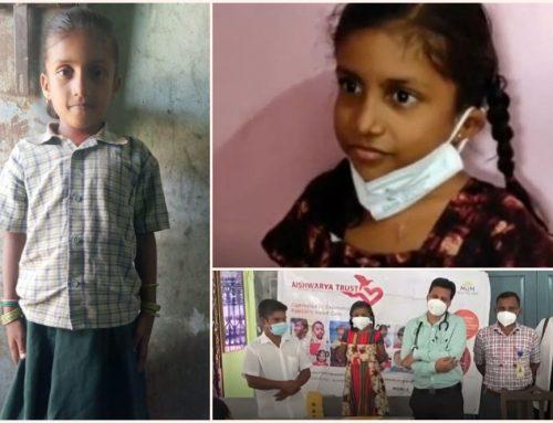 "Meet Sharmila, our ""Brave Heart Warrior"" after undergoing a successful heart transplant."